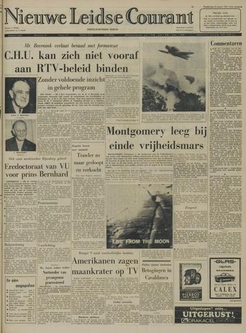 Nieuwe Leidsche Courant 1965-03-25
