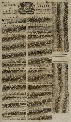 Leydse Courant 1811-06-05