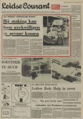 Leidse Courant 1977-02-02