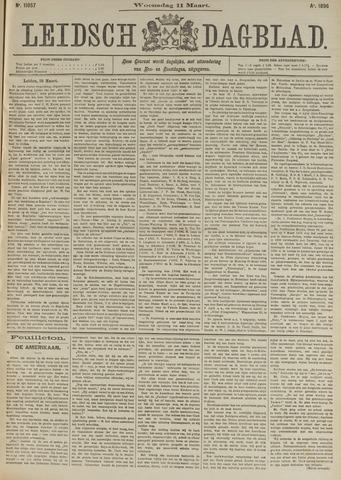 Leidsch Dagblad 1896-03-11