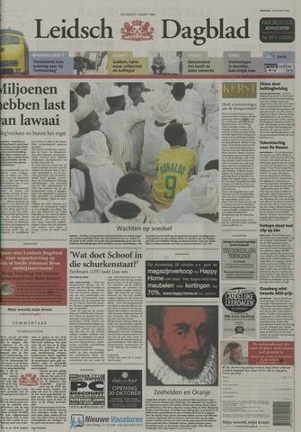 Leidsch Dagblad 2004-10-23