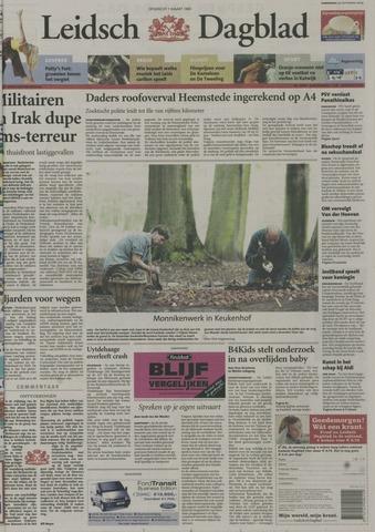 Leidsch Dagblad 2004-09-30