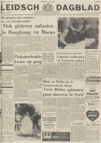 Leidsch Dagblad 1967-05-13