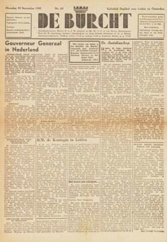 De Burcht 1945-09-10