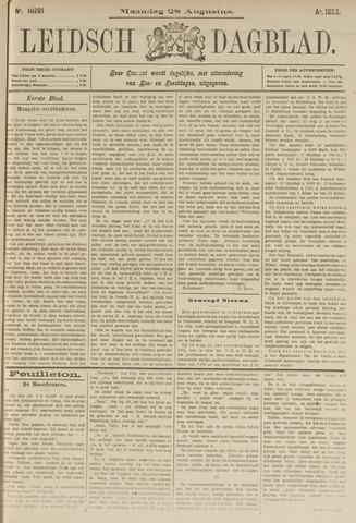 Leidsch Dagblad 1893-08-28