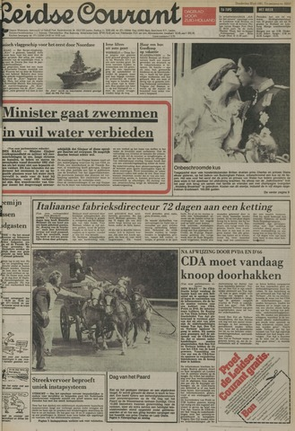 Leidse Courant 1981-07-30