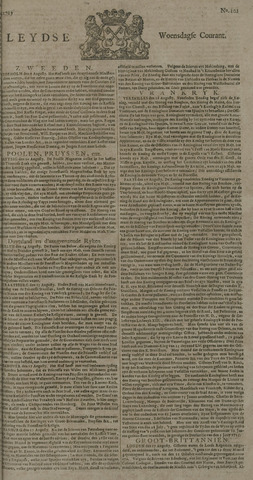 Leydse Courant 1725-08-22