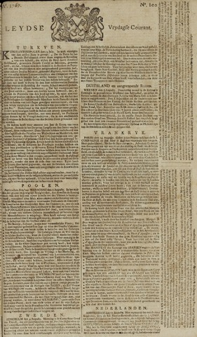 Leydse Courant 1767-08-21