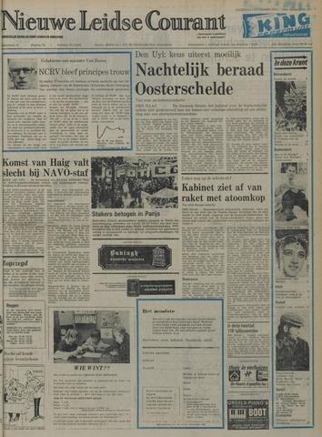 Nieuwe Leidsche Courant 1974-11-09