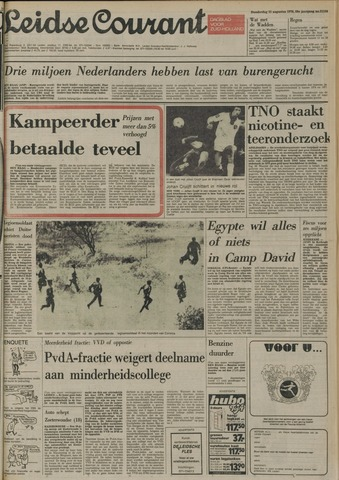 Leidse Courant 1978-08-31