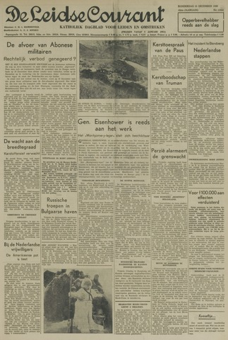 Leidse Courant 1950-12-21