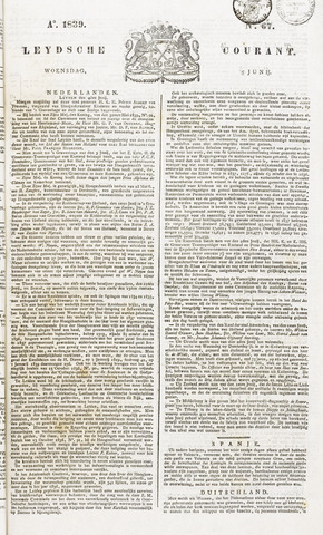 Leydse Courant 1839-06-05