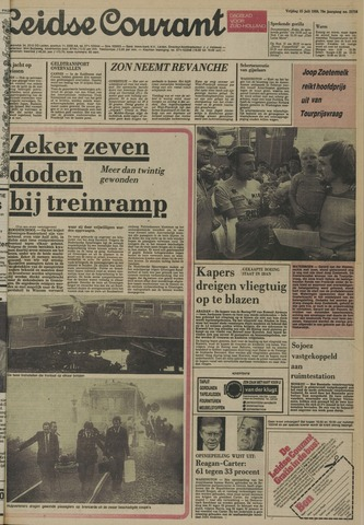 Leidse Courant 1980-07-25