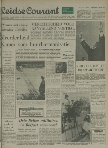 Leidse Courant 1971-03-11