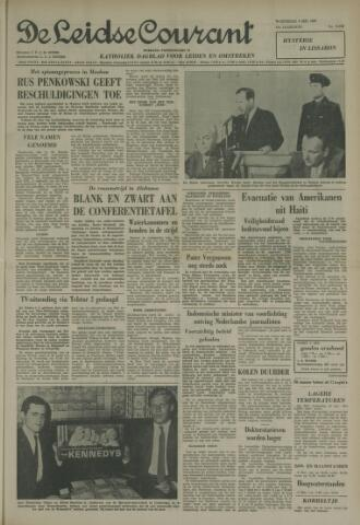 Leidse Courant 1963-05-08
