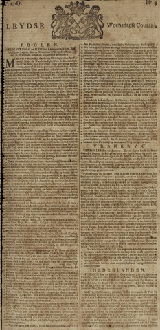 Leydse Courant 1767-01-21