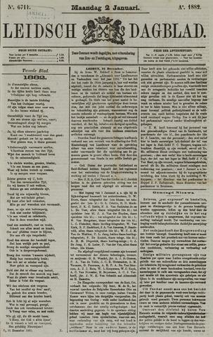 Leidsch Dagblad 1882-01-02