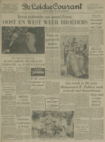 Leidse Courant 1967-10-26