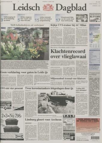 Leidsch Dagblad 1997-01-08