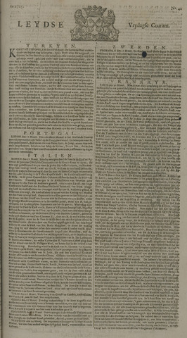 Leydse Courant 1725-04-06