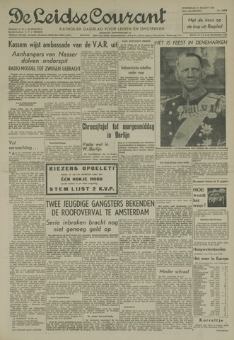 Leidse Courant 1959-03-11