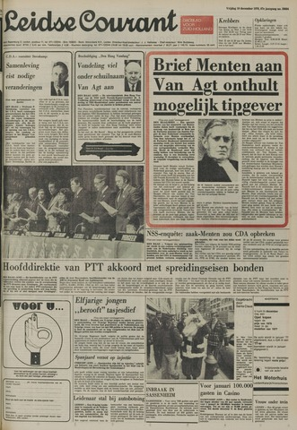 Leidse Courant 1976-12-10