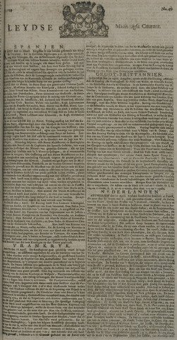 Leydse Courant 1729-04-25