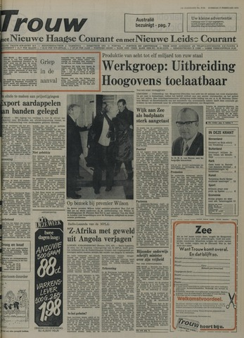 Nieuwe Leidsche Courant 1976-02-17