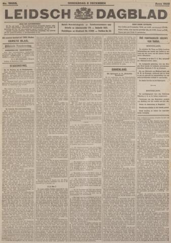 Leidsch Dagblad 1923-12-06