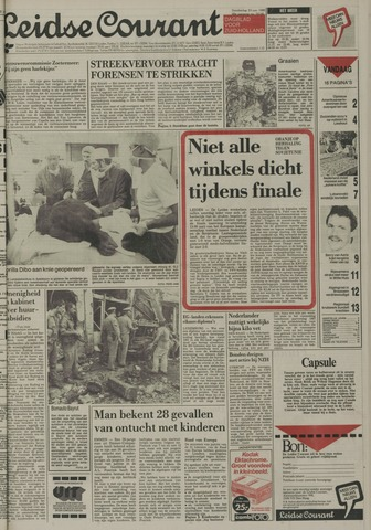 Leidse Courant 1988-06-23