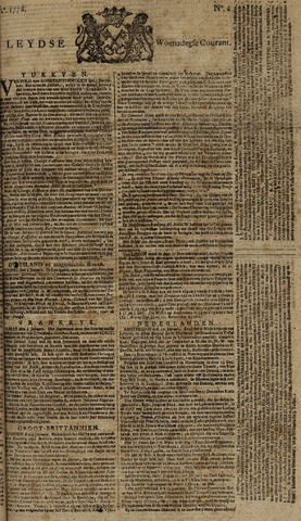 Leydse Courant 1778-01-14