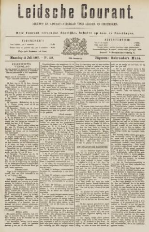 Leydse Courant 1887-07-08