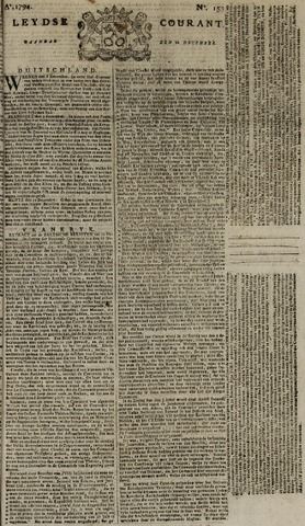 Leydse Courant 1794-12-22