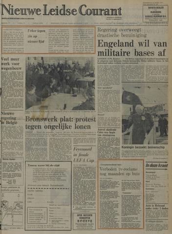 Nieuwe Leidsche Courant 1974-04-25