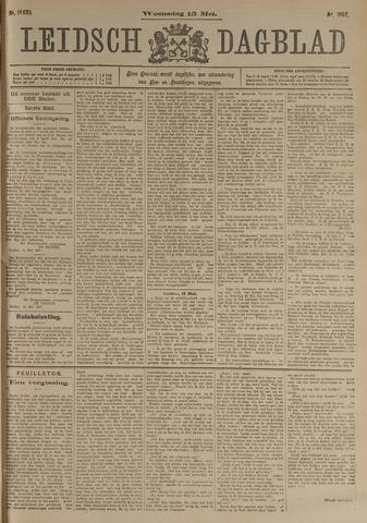 Leidsch Dagblad 1907-05-15