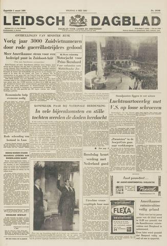 Leidsch Dagblad 1961-05-05