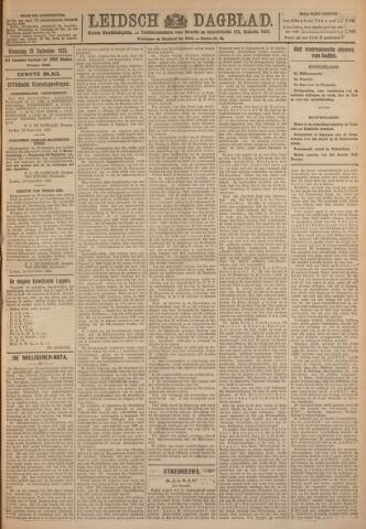 Leidsch Dagblad 1923-09-19