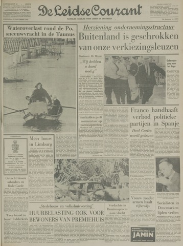 Leidse Courant 1966-11-23
