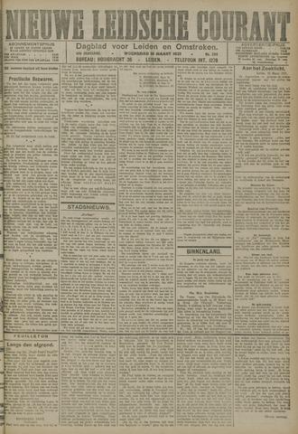 Nieuwe Leidsche Courant 1921-03-16