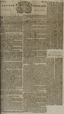 Leydse Courant 1802-04-26