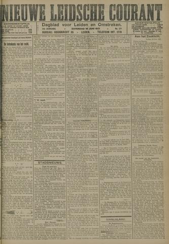 Nieuwe Leidsche Courant 1921-06-18