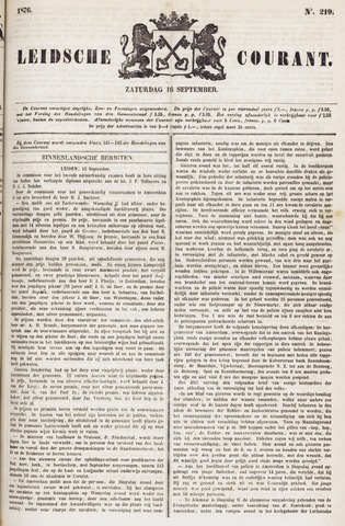 Leydse Courant 1876-09-16