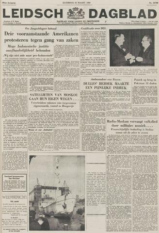 Leidsch Dagblad 1956-03-24