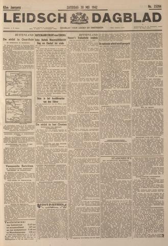 Leidsch Dagblad 1942-05-30