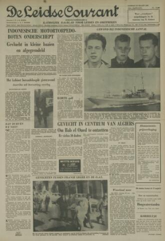 Leidse Courant 1962-03-27