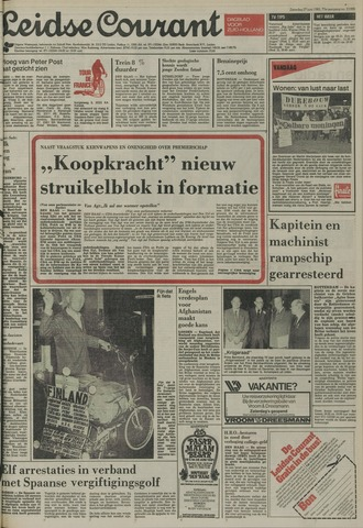 Leidse Courant 1981-06-27