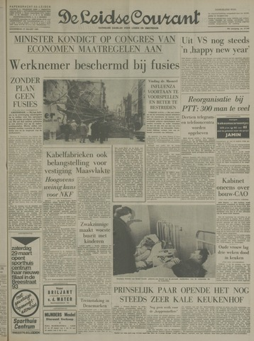 Leidse Courant 1969-03-27