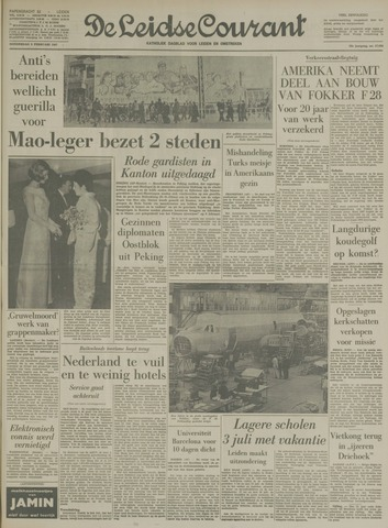 Leidse Courant 1967-02-02