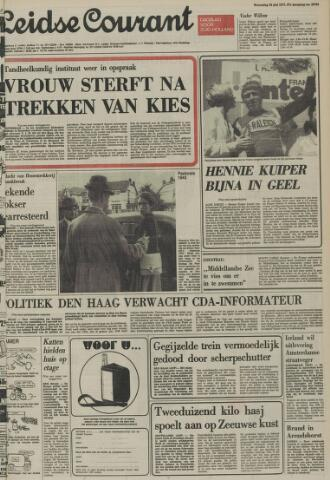 Leidse Courant 1977-07-20