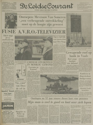 Leidse Courant 1967-01-27